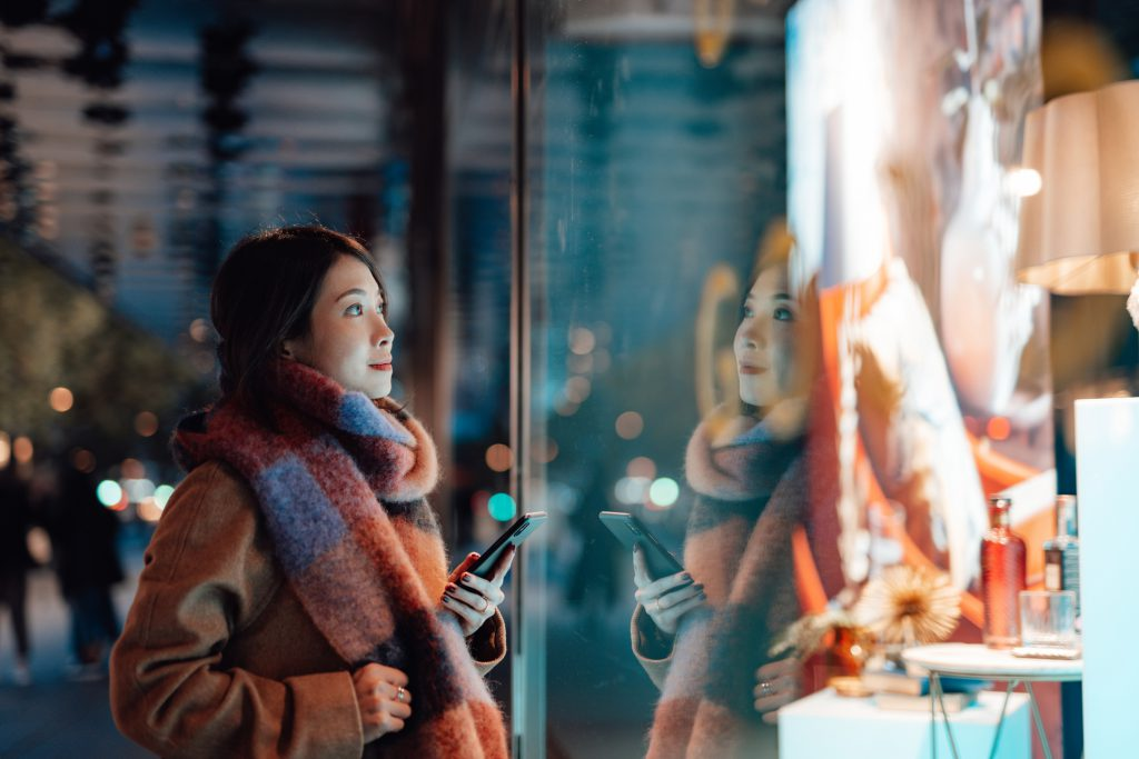 hyper-personal customer experience